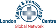 London Allergy and Immunology Centre Logo